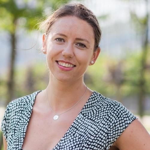 Sophie Oostelbos