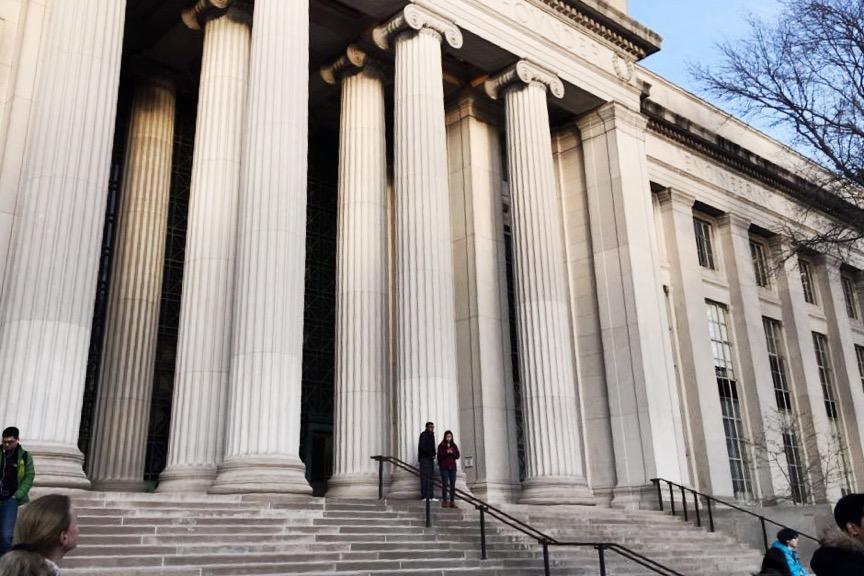 Flashback Friday – bezoek aan MIT