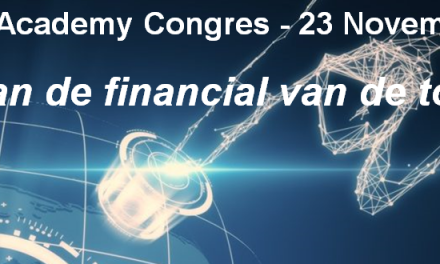 Traineeproject: Finance Congres