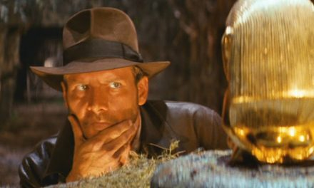 De Indiana Jones ervaring