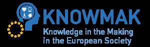 KNOWMAK logo