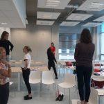 LDE Knowledge Exchange – Voor en door trainees