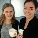 Zes maanden onderweg: Tijd voor een evaluatie tijdens de koffie